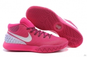 Nike Kyrie 1 Pink White