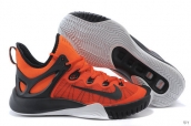 Nike Zoom Hyperrev 2015 Orange Black