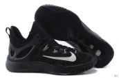 Nike Zoom Hyperrev 2015 Black White