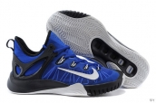 Nike Zoom Hyperrev 2015 Blue White