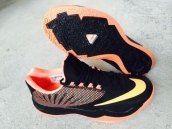 Nike Zoom Run The One Black Orange