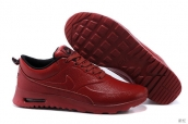 Nike Air Max Thea Print Leather Red