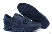AAA Nike Air Max 90 Air Yeezy 2 SP Navy Blue