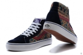 Vans High Women National Dark Blue