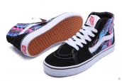 Vans High Women Starry Sky
