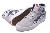 Vans SK8-High Women Grey