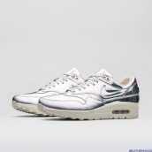 Women Nike Air Max 87 SP Super Bowl Silvery