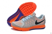 Nike Zoom Pegasus 31 KPU Grey Orange Black Purple