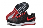 Nike Zoom Pegasus 31 KPU Black Red White