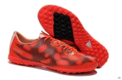 Adidas News F50 Adizero TF Boots Red