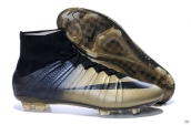 Nike Mercurial Superfly CR7 FG Boots