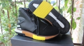 Adidas Y-3 Black Yellow Brown