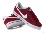 Nike Blazer Low 902 Suede Red White