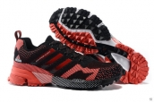 Adidas Marathon Weaving Black Red