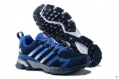 Adidas Marathon Weaving Navy Blue