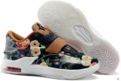 Nike KD VII Flowers and Plants
