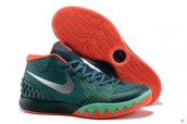 Nike Kyrie 1 Grass Green White Red