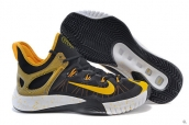 Nike Zoom Hyperrev 2015 Black Golden White