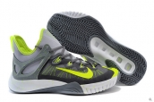 Nike Zoom Hyperrev 2015 Grey Green