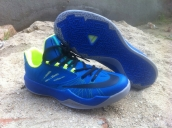 Nike Zoom Run The One EP Blue Green Black
