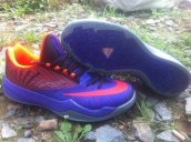 Nike Zoom Run The One EP Blue Red Orange