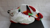 Super Perfcet Air Jordan 7 Retro Hare