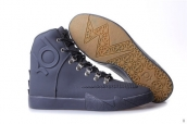 Nike KD VI High Navy Blue