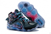 Nike Lebron 12 South Coast