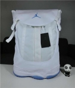 Nike Air Jordan Bag AJ11 White