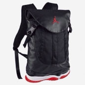 Nike Air Jordan Bag AJ11 Black Red