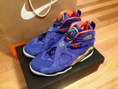 Super Perfect Air Jordan 8 Doernbecher