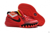 Nike Kyrie 1 Women Red Black