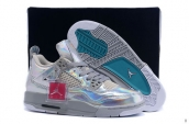 Perfect Women Air Jordan 4 Pearl 180