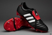 Adidas Gloro FG boots Black Red White