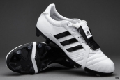 Adidas Gloro FG boots White Black