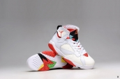Perfect Air Jordan 7 Women Bugs Bunny