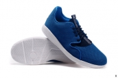 Air Jordan Eclipse AAA Low Blue White Black