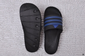 Adidas Slippers G15890 Black Blue
