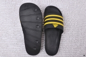 Adidas Slippers G15890 Black Yellow