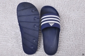Adidas Slippers G15890 Navy Blue White
