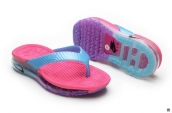 Nike Slippers Women Pink Jade