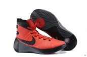 Nike Hyperdunk 2015 XDR High Red Black