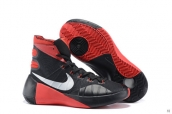 Nike Hyperdunk 2015 XDR High Black Red White