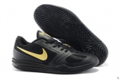 Nike Kobe Mentality Black Golden