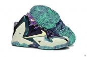 Nike Lebron 11 Kids All Star Glow In Dark