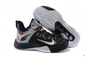 Nike Zoom Hyperrev 2015 Black Colorful