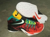 Nike Zoom Soldier VIII Christmas