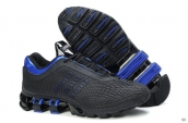 Adidas Porsche Design III Black Blue