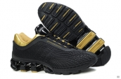 Adidas Porsche Design III Black Golden