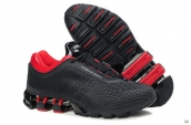 Adidas Porsche Design III Black Red